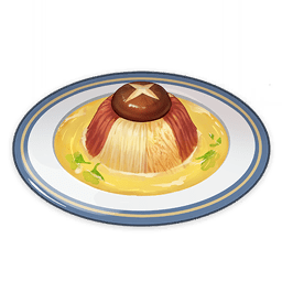 Triple-Layered Consomme