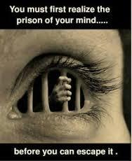 mind prison