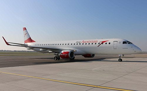 Austrian-Airlines-Embraer-195-OE-LWD-1-c-Austrian-Airlines---Hannes-Winter