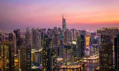 Dubaj Emirates Emirátusok