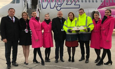 Wizz Air Debrecen