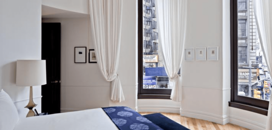 Room, The Nomad Hotel