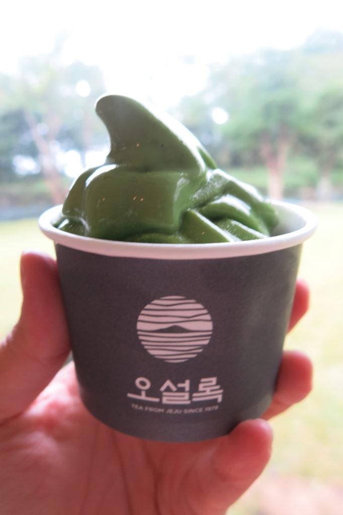 Jeju Island Travel Guide: O'sulloc Tea Museum 오설록티뮤지엄