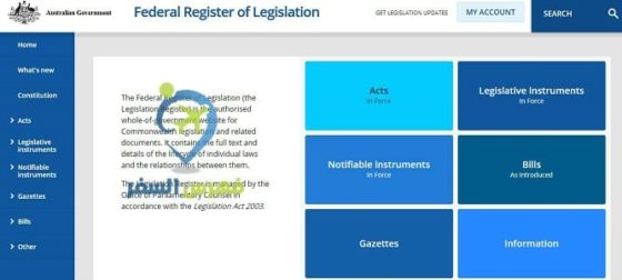 أستراليا تنشر لائحة بالمهن المطلوبة للهجرة إليها في 2018 ــ 2019