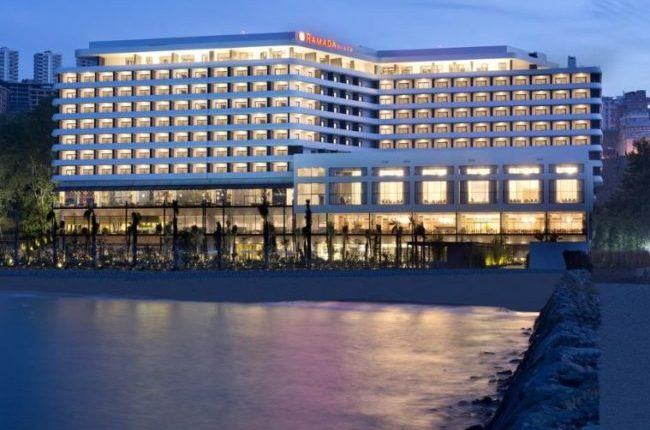 أفضل فنادق طرابزون