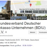 Bundesverband Deutscher Inkassounternehmen