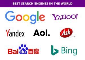 Поисковый робот: User-Agent ботов поисковых систем [Всего: 302 робота]