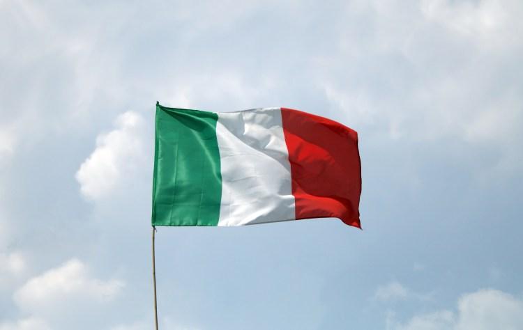 「画像 イタリア 国旗」の画像検索結果