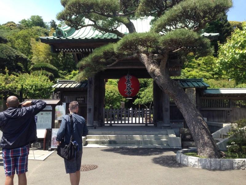 鎌倉 長谷寺は紫陽花見物以外に「授け子宝」「病気平癒」などの素晴らしいご利益のあるお寺だという噂があった!