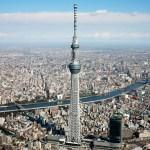 東京スカイツリーの混雑を平日に回避する方法をご紹介!