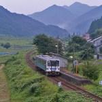 JR三江線が全面廃止へ。中国新聞の報道にネットは悲鳴。廃線を食い止めようとした物語があった。