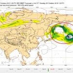 2015年度台風25号の進路最新情報。米軍・ヨーロッパ情報をお届け!関東は大荒れの予測も。