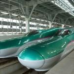 この料金って…。北海道新幹線「はやぶさ」「はやて」の特急料金をご紹介。