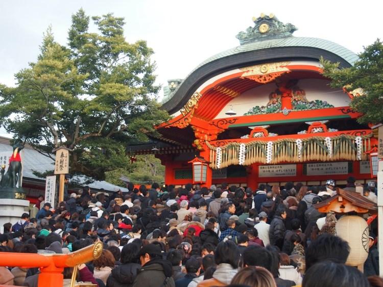 京都で初詣♪2016年を素敵に過ごすために紹介したい4つのスポット。