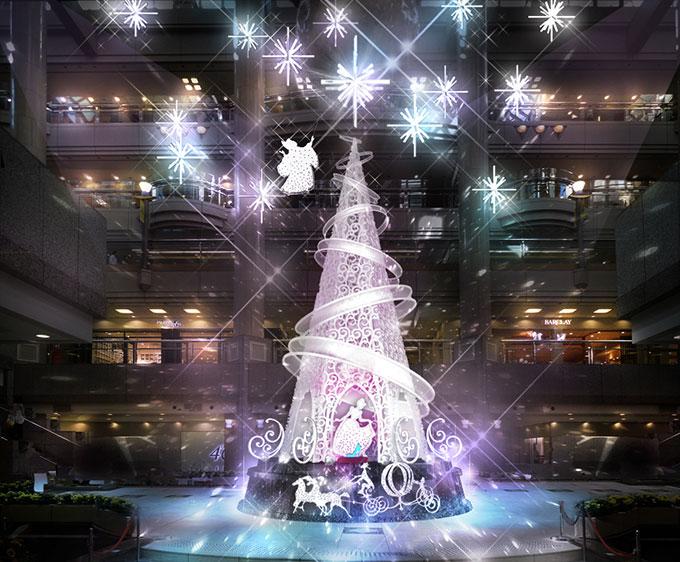 横浜で素敵なクリスマスデートをしよう!厳選スポット4選。