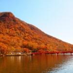 赤城山の紅葉特集。2016年の見頃や穴場スポットをご紹介!