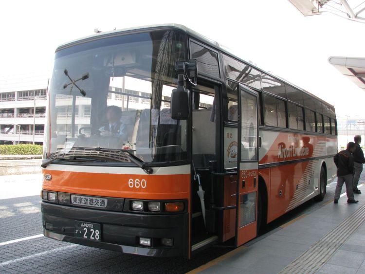 東京駅と羽田空港を結ぶバスの利用方法をご紹介!