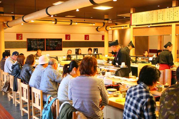 めちゃくちゃ美味しい!金沢の寿司で穴場スポットをご紹介!