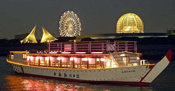 はとバスに乗ろう!東京観光の見所をご紹介!