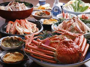 城崎温泉のカニを食べよう!日帰りで楽しめるスポットをご紹介!