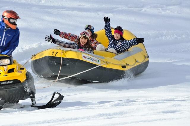 水上高原スキー場特集!口コミや駐車場情報をご紹介。