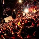 大阪の2016年カウントダウンライブが熱い!