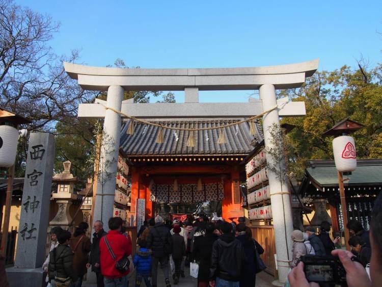 関西で有名な厄除け神社ランキング