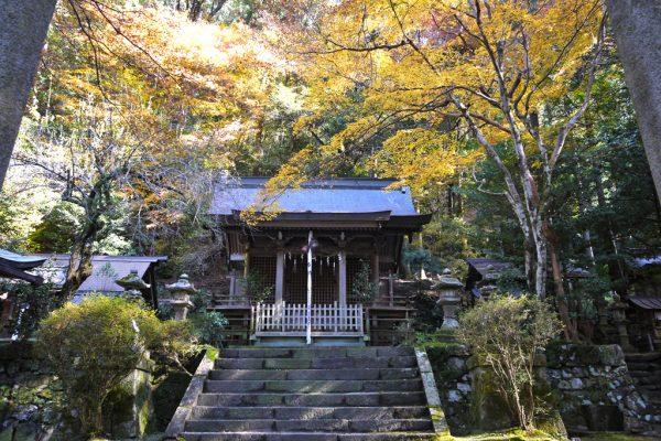 秋元神社の赦免地踊とは?御朱印はあるの?