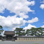 京都御所と京都御苑の違いってわかる?一般公開はされてるの?