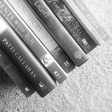 Author Interview Books