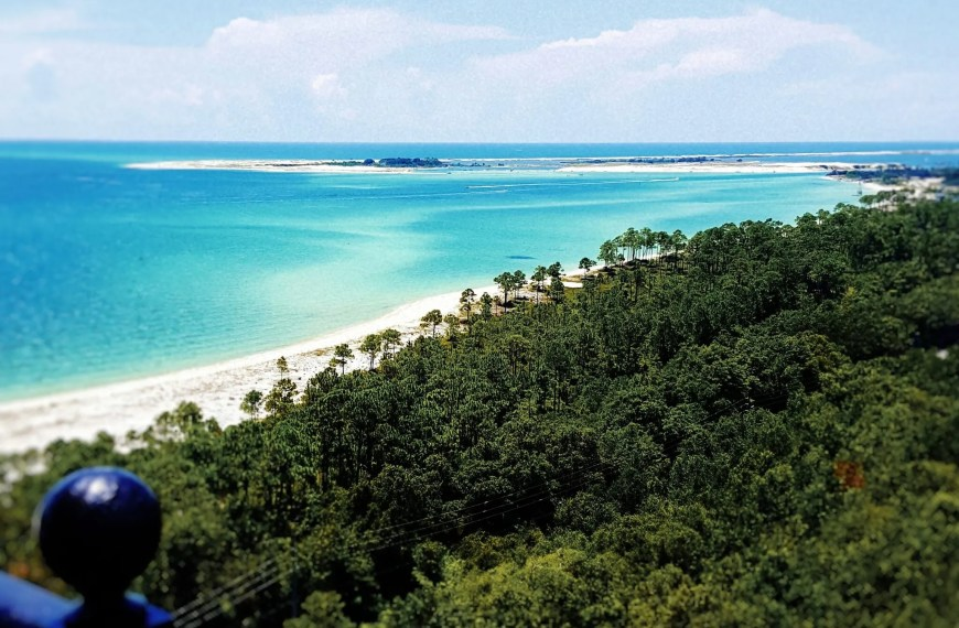 Travel 》Pensacola, FL & Orange Beach, AL