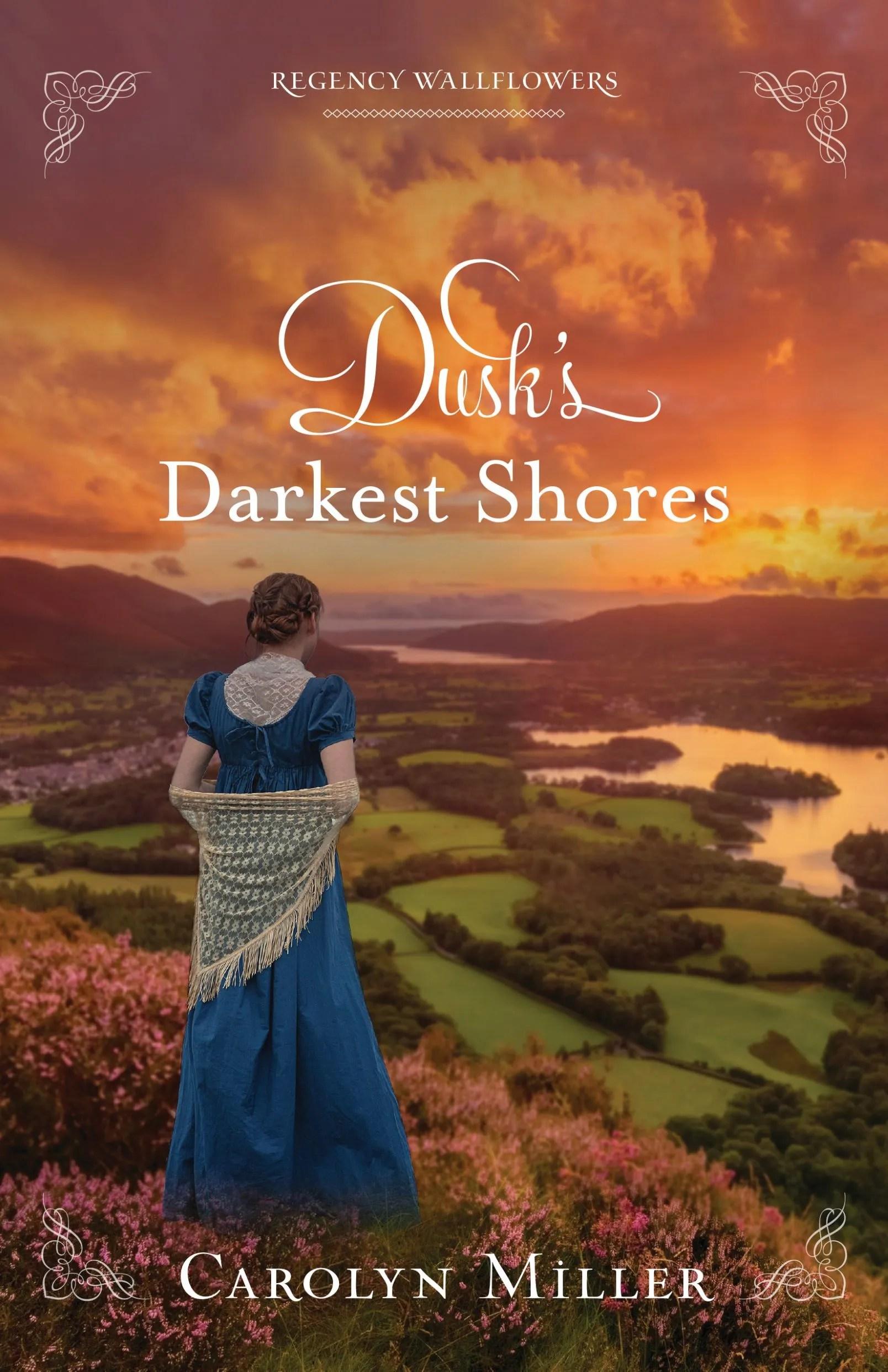 Dusk's Darkest