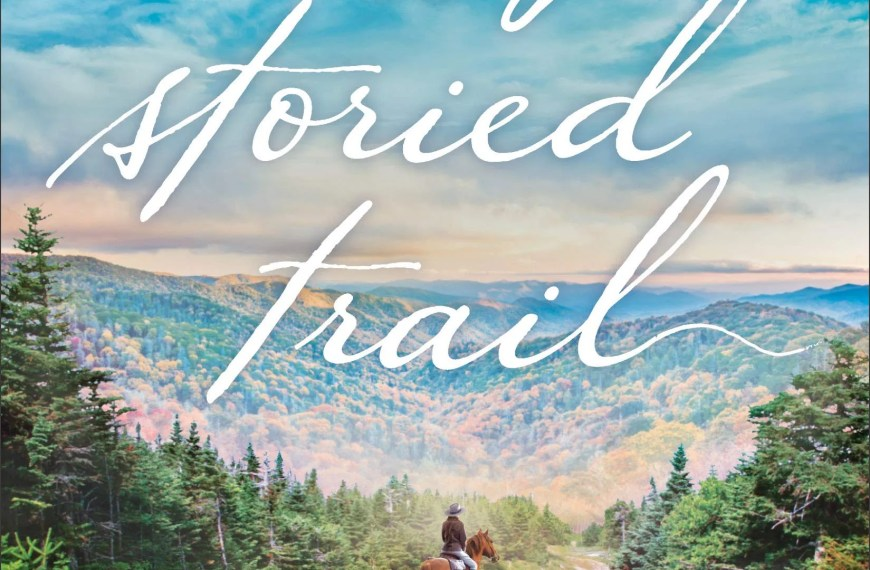 Along a Storied Trail – Book Review