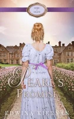 Pearl's Promise – Book Spotlight!