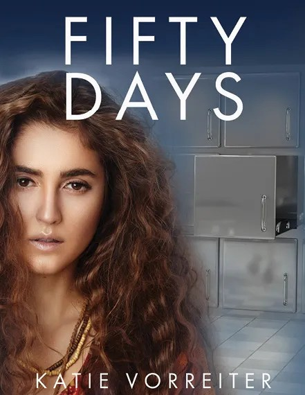 Fifty Days – Book Review + Giveaway!
