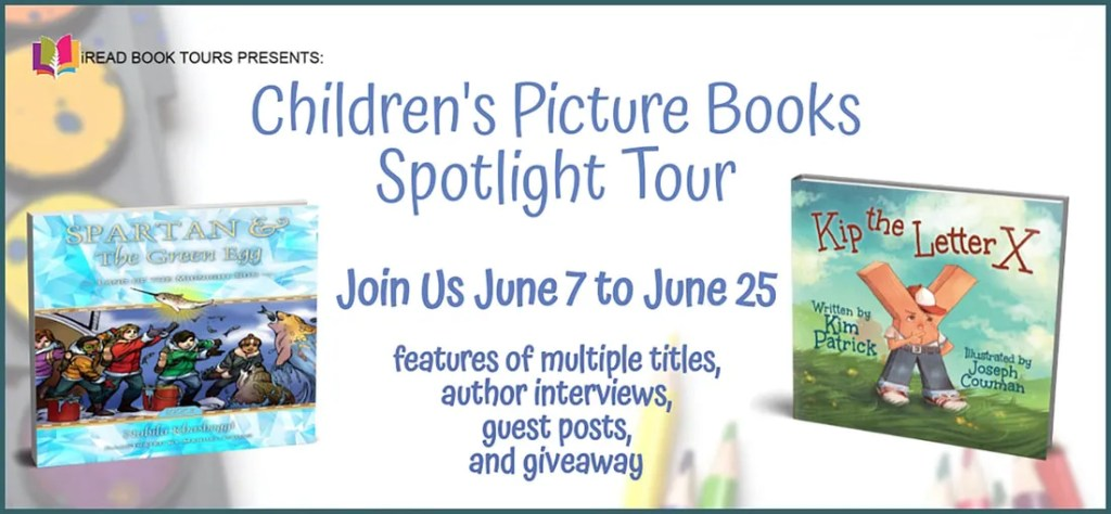 Children's Picture Book Spotlight