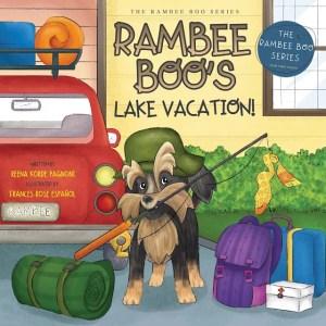 Rambee Boo's Lake Vacation