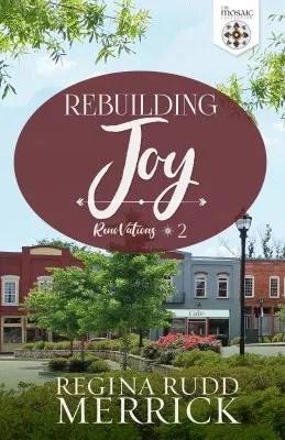 Rebuilding Joy – Book Review