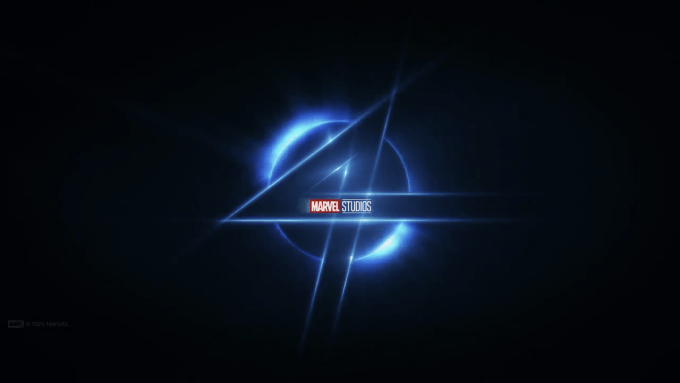 Marvel 神奇4俠