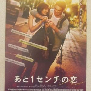 親愛的,原來是你 日本電影海報