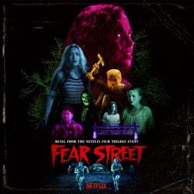 恐懼大街 fear street