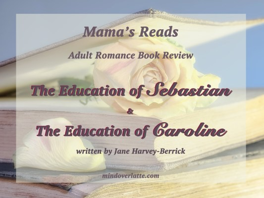Adult-Romance---The-education-of-cover