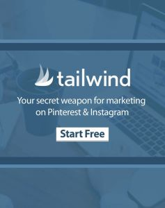 Tailwind - free trial - The Anatomy of a Perfect Pin - How to make your pins stand out