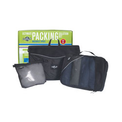 Eagle Creek's Ultimate PackingSolution