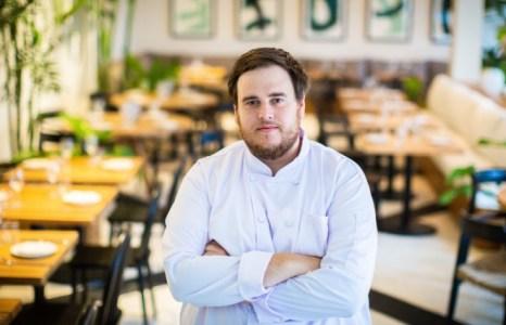 Perjalanan Panjang Chef Brenton Banner