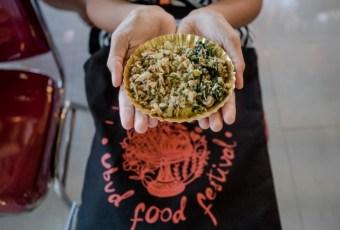 Ubud Food Festival Umumkan Jadwal Baru