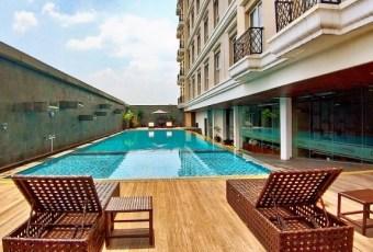 Lebih Modern, Wajah Baru Swiss-Belhotel Bogor