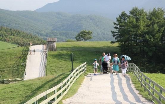 7 Lokasi Wajib Kunjung di Korea Selatan Buat Penggemar Drakor