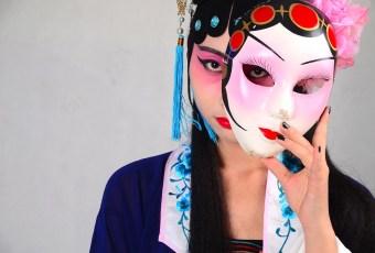 Kembali ke Masa Lalu di Chinatown Opera Festival Singapura