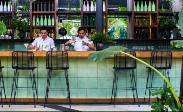 """""""Desember Meriah"""" di Botanica Bali"""